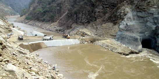 Hidroituango se suma a atrasos en proyectos eléctricos