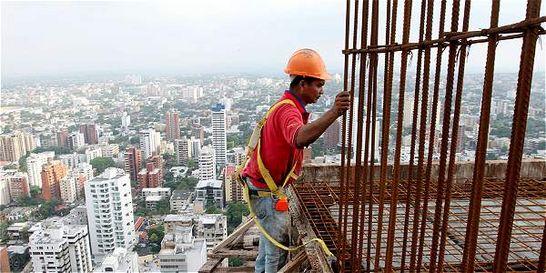 Inmobiliario y construcción, los sectores con más accidentes laborales