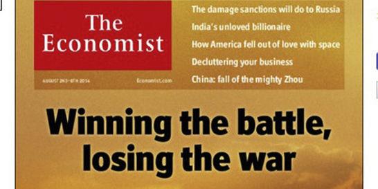 La revista 'The Economist' alaba economía colombiana