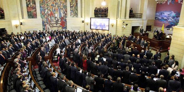El Congreso instalado el 20 de julio tendrá que definir si mantiene o no el presupuesto presentado por el Ejecutivo para el 2015, en el que se destaca el de educación.