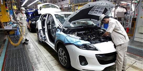 Ventas de carros crecieron 15,7% en agosto