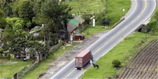Dos consorcios compiten por vía Autopista al Río Magdalena 2