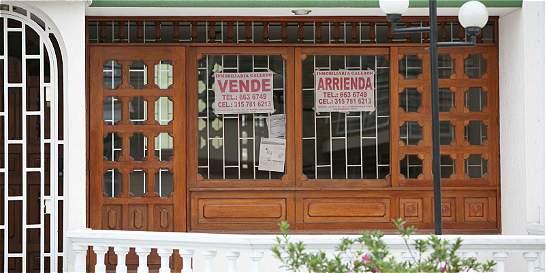 Colombia, país de América Latina donde más hogares viven en arriendo