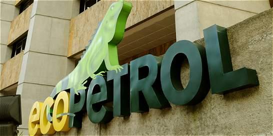 Acción de Ecopetrol no valía menos de $ 3.000 desde 2010