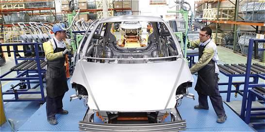 Sector automotor brasileño propondrá acuerdo bilateral con Colombia