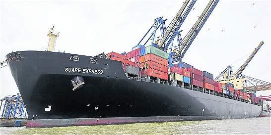 Exportaciones de América Latina completarán tres años de estancamiento