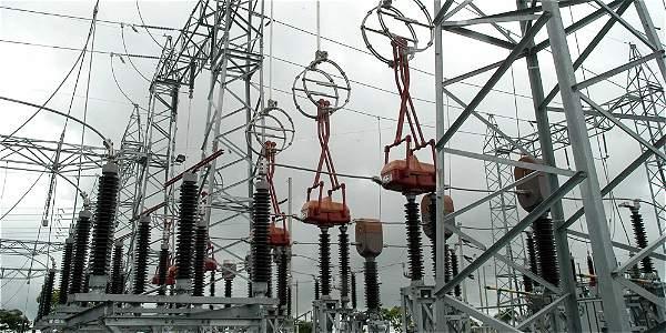 Resultado de imagen para LAS ELECTRIFICADORAS DE LA COSTA