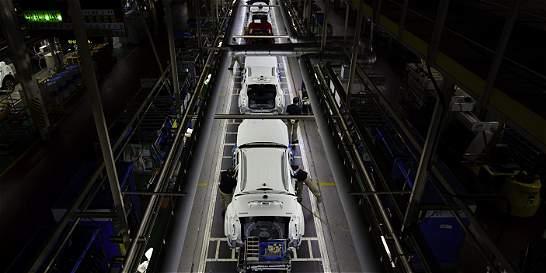 Llamado urgente a votar TLC con Corea indigna al sector automotor