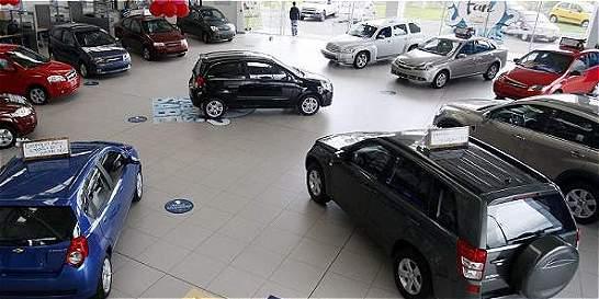 Dólar impacta las ventas de carros en el país