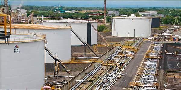 El promedio anual de producción de crudo con corte a noviembre alcanza los 988.000 BPD.