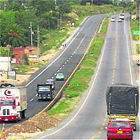 Suspenden un mes la caducidad del contrato de la vía Bogotá-Girardot