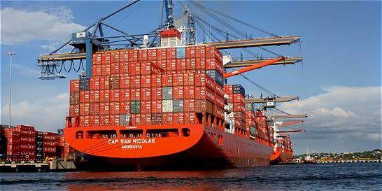 En noviembre, desplome de 22,6 % en exportaciones
