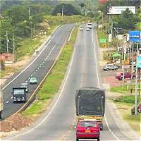 Concesionario de Autopista Bogotá-Girardot pagó para frenar caducidad