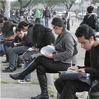 Desempleo en 2014: el más bajo en 14 años con 9,1 por ciento