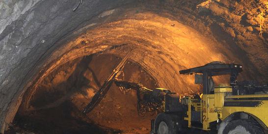 El túnel de La Línea se quedó sin socios internacionales