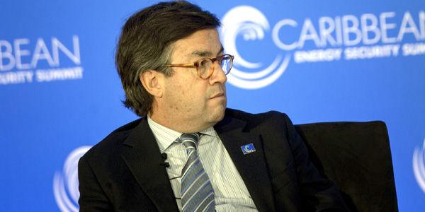 Moreno asistió esta semana a la Cumbre de Seguridad Energética para el Caribe, en Washington.