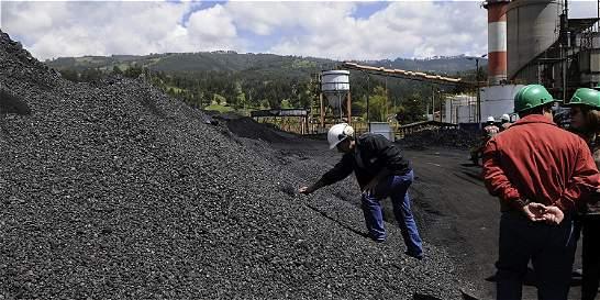 A la sombra del petróleo, carbón y gas viven sus propios dramas