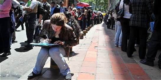 Señales de alerta para el empleo en América Latina