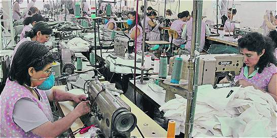 Ajustes y foco en líneas principales mejoran números de las textileras