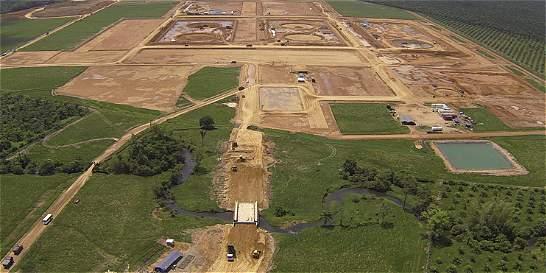 Regiones comienzan a sentir el desplome de las regalías petroleras