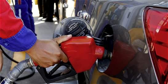 ¿Han sentido los conductores la disminución del precio de la gasolina?
