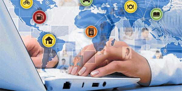 Los principios de la economía compartida han existido por cientos de años. Sin embargo, en la década pasada estos conceptos se revalorizaron gracias al uso de internet y los dispositivos móviles.