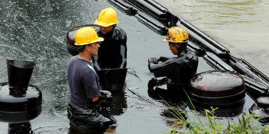 Bajan ataques a la infraestructura petrolera del país