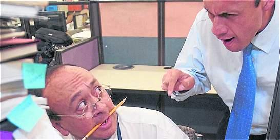 ¿Cree ser víctima de acoso laboral en su trabajo? Identifíquelo