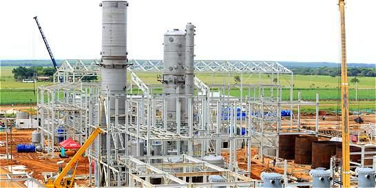 Bioenergy llegará a las 10.000 hectáreas de caña de azúcar