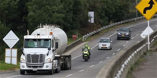 Descartan cualquier política de vida útil de transporte de carga