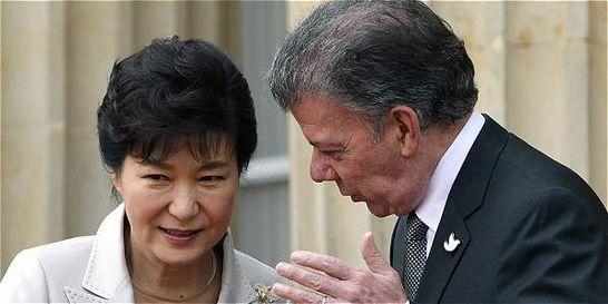 Corea y A. Latina estrechan lazos de inversión y vínculos comerciales