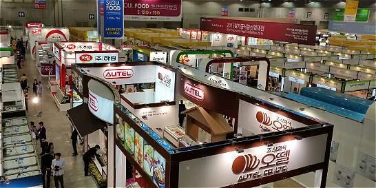 Empresas afinan planes ante el TLC con Corea del Sur