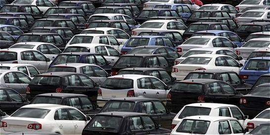 ¿Por qué viene cayendo la venta de los vehículos?