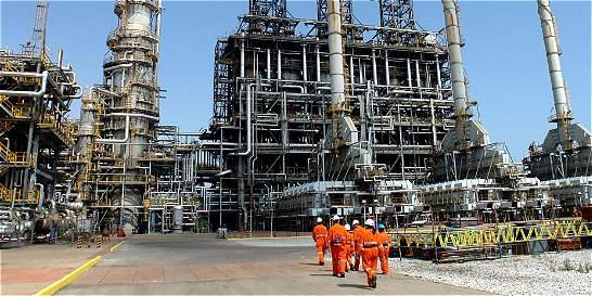 Por primera vez en siete años, caen reservas de petróleo en Colombia