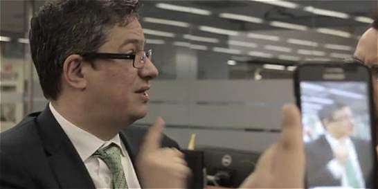 Ley anticontrabando: 'garrote y zanahoria', dice director de Dian