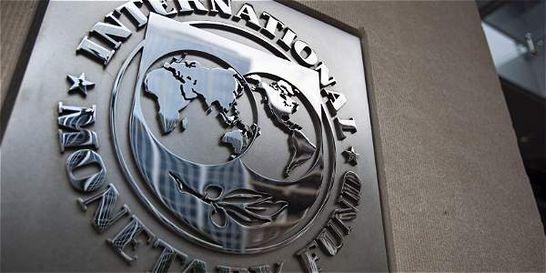 FMI prevé menor impulso de la economía mundial