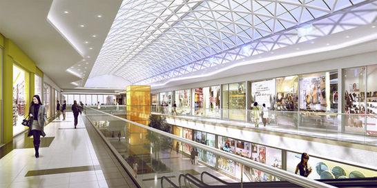 Los centros comerciales se toman las ciudades intermedias