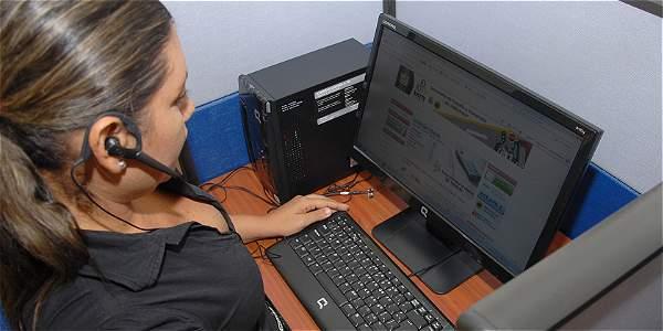 Bajo control a la otra 'banca' en línea prende alertas