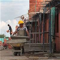 'Vivienda para los más pobres: cumplimiento con honestidad'