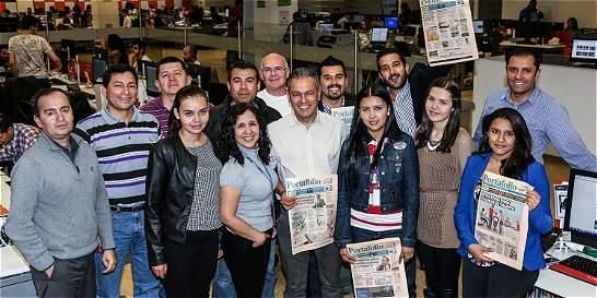 Portafolio obtiene el Premio de Periodismo Económico Iberoamericano