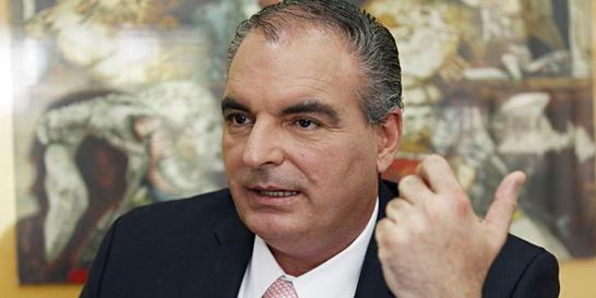 'Presidente pidió revisar recorte al agro', Iragorri