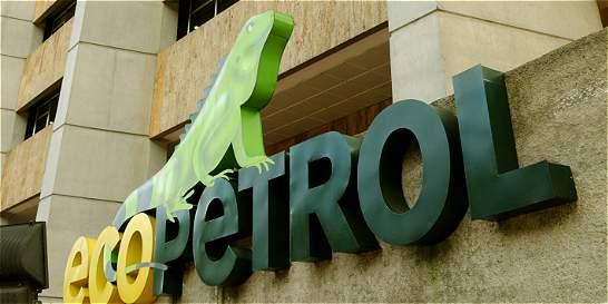 Histórico desplome de la acción de Ecopetrol: se cotiza a $ 1.285
