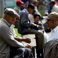 Las personas mayores de Colombia son las más pobres de América Latina