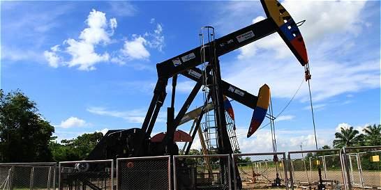 Recuperación del petrolero en bolsa no solo depende del crudo