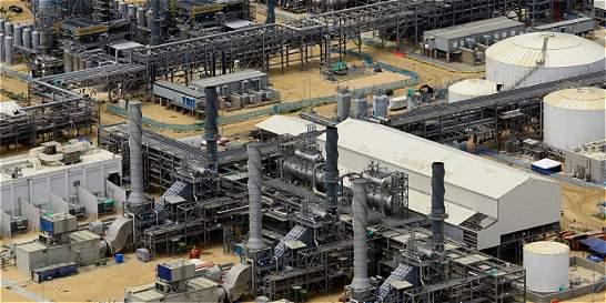 Cargue de crudo en Refinería de Cartagena se inicia el 10 de noviembre