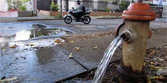 Regiones con más sed en Colombia son las que más agua desperdician