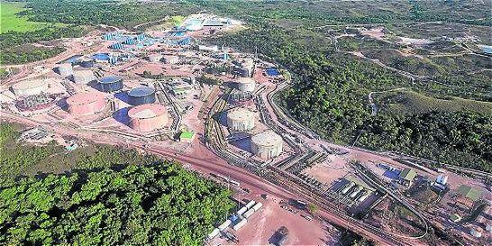 Ecopetrol asumirá operación de Campo Rubiales en 2016