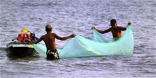 Gobierno asignó las cuotas de pesca para el 2016