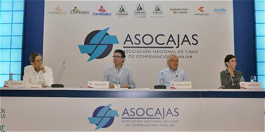 Cajas reclaman billón de pesos para atender necesidades de empleados