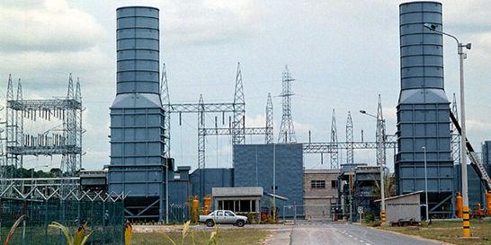 Estos son los dueños de las termoeléctricas que el país va a subsidiar